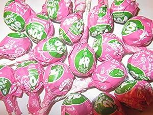 Amazon.com : Tootsie Pops Strawberry Watermelon : Grocery & Gourmet ...