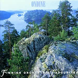 Finnish Orchestral Favorites