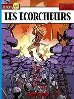 Jhen, Tome 3 : Les Ecorcheurs