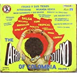 Afrosound of Colombiaby Various Artists
