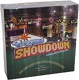 Vegas Showdown Board Game