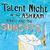 Talent Night at the Ashram