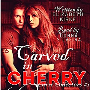 Carved in Cherry Audiobook