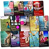 Diane Chamberlain Diane Chamberlain Collection 14 Books Set (Good Father, Her Mother's Shadow, Kiss River, Courage Tree, Lost Daughter, Before the Storm, Secrets She Left Behind, Bay at Midnight, Breaking the Silence, Shadow Wife, Midwife's Confession, L