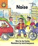Noise (Sunshine Fiction, Level G)