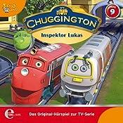Inspektor Lukas (Chuggington 9) | Thomas Karallus