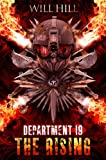 The Rising: A Department 19 Novel (DEPARTMENT NINETEEN)
