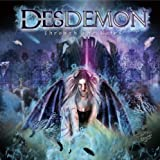 Through Gates by Desdemon (2011-07-06)