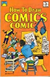 img - for How to Draw Comics Comic Number 1 book / textbook / text book