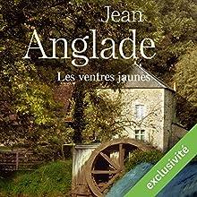Les ventres jaunes (Les ventres jaunes 1) | Livre audio Auteur(s) : Jean Anglade Narrateur(s) : Yves Mugler