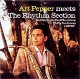 アート・ペッパー・ミーツ・ザ・リズム・セクション+1 [Limited Edition] / アート・ペッパー, レッド・ガーランド, ポール・チェンバース, フィリー・ジョー・ジョーンズ (演奏) (CD - 2009)