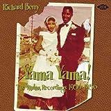 echange, troc Richard Berry - Yama Yama Modern Recordings 1954-1956