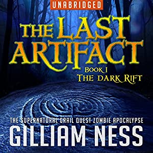 The Dark Rift Audiobook