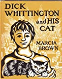 Dick Whittington and His Cat: Weekly Reader Children's Book Club (0684132109) by Marcia Brown