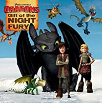 Gift of the Night Fury (How to Train Your Dragon TV)
