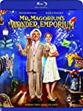 Mr Magorium's Wonder Emporium [Blu-ray]