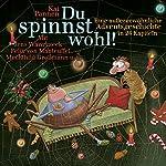 Du spinnst wohl! Eine ungewöhnliche Adventsgeschichte in 24 Kapiteln (Bisy und Karl-Heinz 1) | Kai Pannen