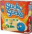 Asmodee - STI01 - Jeu d'Ambiance - Sticky Sticks