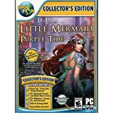 Dark Parables THE LITTLE MERMAID And THE PURPLE TIDE Hidden Object Adventure PC Game + Bonus