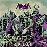 Havok Burn [VINYL]