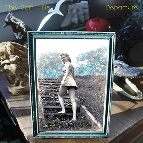 Departure (+CD)