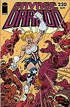 SAVAGE DRAGON #220