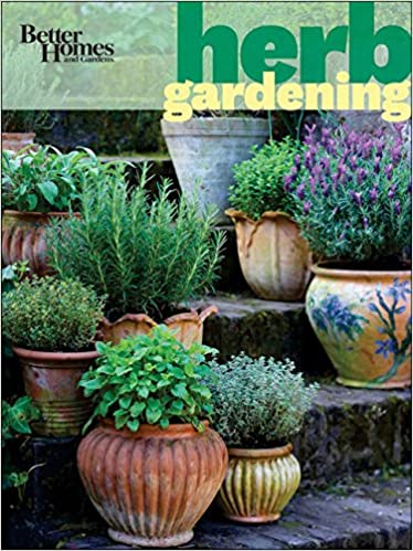 Garden Design With Better Homes And Gardens Herb Gardening Better Homes And Gardens With Container