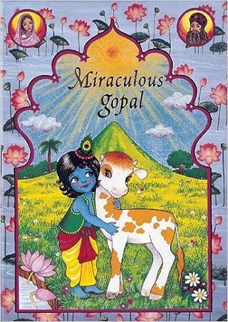 Miraculous Gopal written by Sita Gilbakian