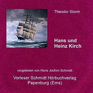 Hans und Heinz Kirch Hörbuch