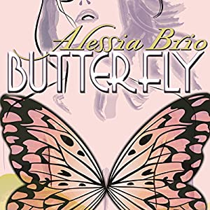 Butterfly Audiobook