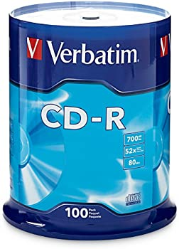 Verbatim 700MB Recordable Disc CD-R