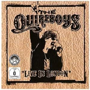 Live in London [DVD-AUDIO]