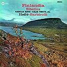 シベリウス:交響詩「フィンランディア」