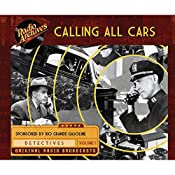 Calling All Cars, Volume 1 | William Robson