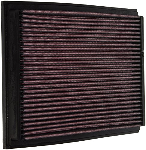 K&N 33-2209 High Performance Replacement Air Filter
