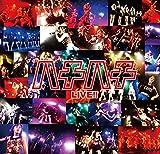 「ハチハチ」LIVE!! (初回限定盤) (DVD付) - 大阪☆春夏秋冬
