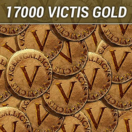 17000 Victis Gold: Victory: The Age of Racing [Game Connect]
