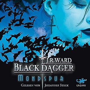 Mondspur (Black Dagger 5) Hörbuch