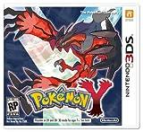 Pok©mon Y - Nintendo 3DS