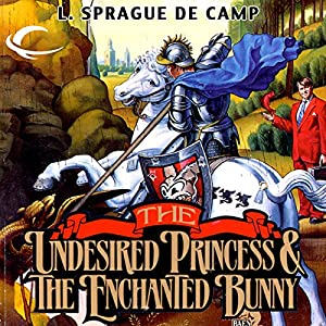 The Undesired Princess Audiobook