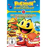 Pac-Man und die Geisterabenteuer, Volume 4 - Pac Man stopft sich voll / Der besessene Präsidt