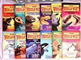 img - for Who Would Win? Series Complete 12 Book Set book / textbook / text book