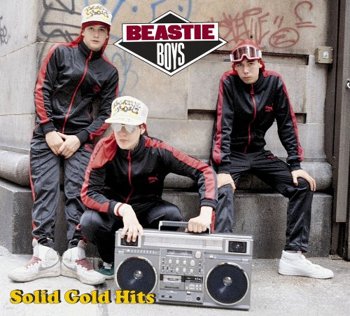 Solid Gold Hits [Ltd.Re-Issue]