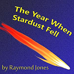 The Year When Stardust Fell Audiobook