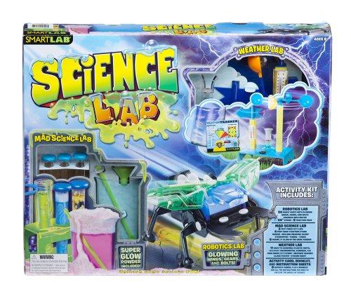 SmartLab Toys Science Lab