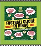 Football Clich� TV Bingo