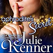 Aphrodite's Secret | Julie Kenner