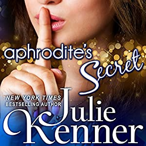 Aphrodite's Secret Audiobook
