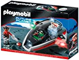 PLAYMOBIL 5155 - Darksters Speed Glider