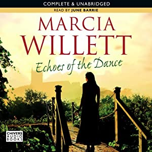 Echoes of the Dance | [Marcia Willett]